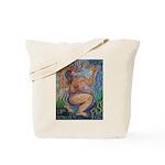 Womanspring Tote Bag