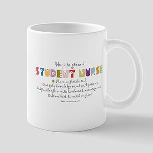 How to grow a Nurse! Mug