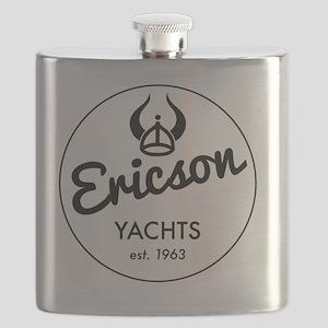 Ericson Yacht Sailing Flask