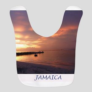 Jamaica Sunset Bib