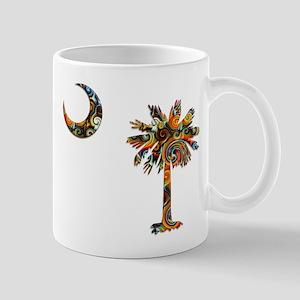C and T 7 Mug