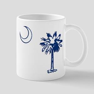 C and T 8 Mug