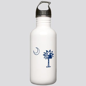C and T 8 Stainless Water Bottle 1.0L
