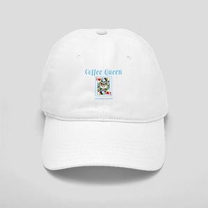 Coffee Queen Cap