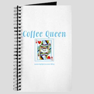 Coffee Queen Journal