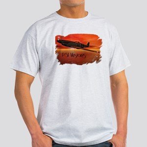 Mustang In The Air T-Shirt