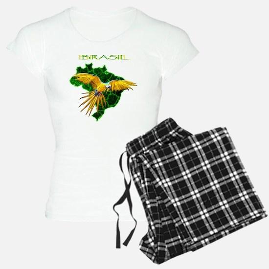 Brasil - Arara Pajamas