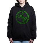Irish Pride Women's Hooded Sweatshirt