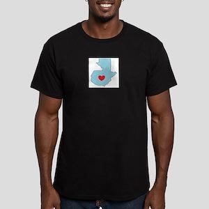 Operation Rescue Guatemala T-Shirt