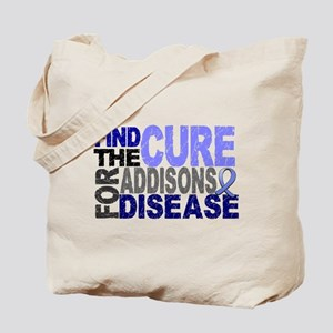Find the Cure Addison's Tote Bag