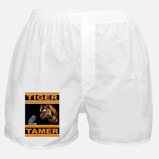 TIGER Boxer Shorts