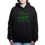 Irish Boyfriend Women's Hooded Sweatshirt