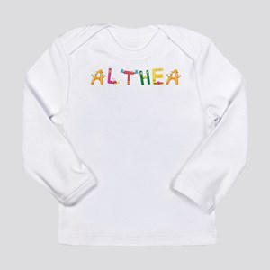 Althea Long Sleeve T-Shirt