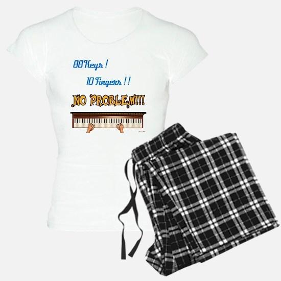 88 Key 10 Fingers Pajamas