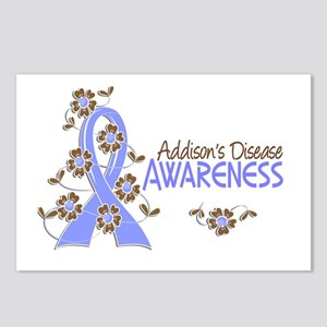 Awareness 6 Addison's Postcards (Package of 8)