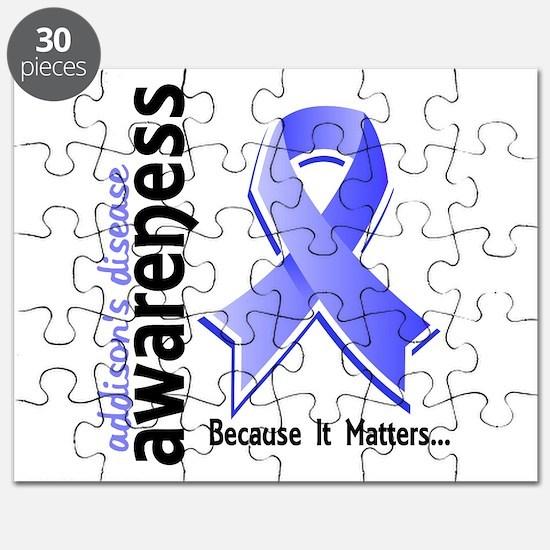 Awareness 5 Addisons Puzzle