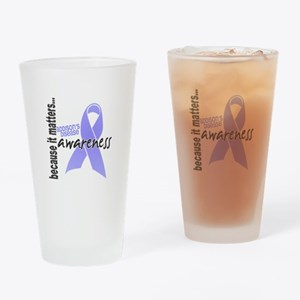 Awareness 1 Addison's Drinking Glass