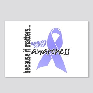 Awareness 1 Addison's Postcards (Package of 8)