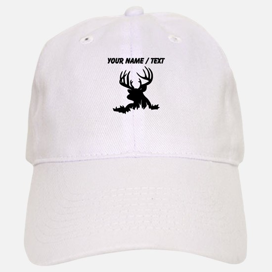 Custom 12 Point Buck Baseball Baseball Baseball Cap