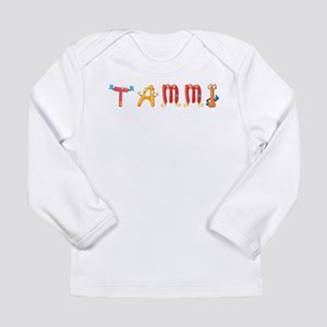 Tammi Long Sleeve T-Shirt