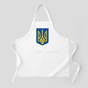 Ukrainian Coat of Arms Apron