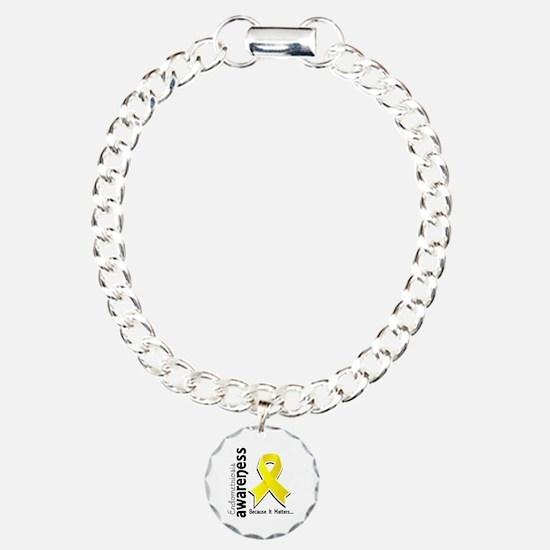 Awareness 5 Endometriosi Bracelet