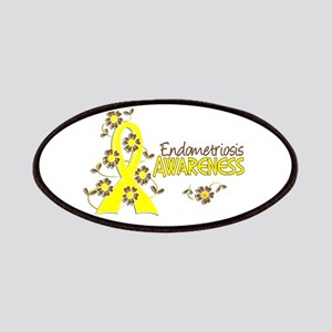 Awareness 6 Endometriosis Patches
