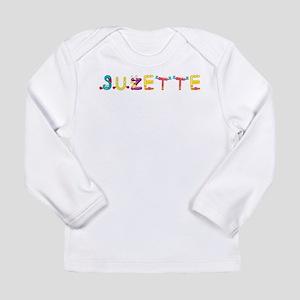 Suzette Long Sleeve T-Shirt