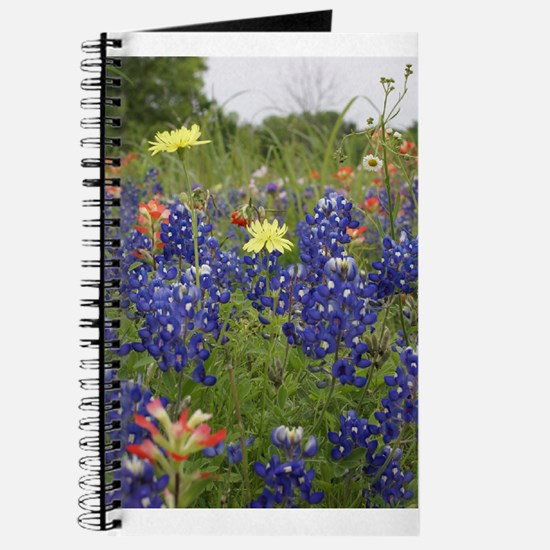 Wildflower Journals - Journal