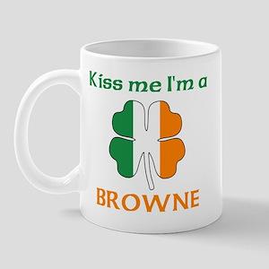 Browne Family Mug