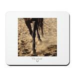 Horse Theme Design #62000 Mousepad