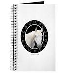 Horse Theme Design #41000 Journal