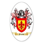 Freyne Sticker (Oval 50 pk)