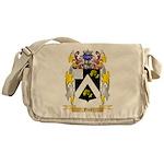 Frey Messenger Bag