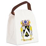 Frey Canvas Lunch Bag