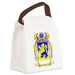 Frey 2 Canvas Lunch Bag