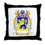 Frey 2 Throw Pillow