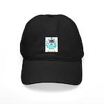 Frew Black Cap