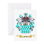 Frew Greeting Cards (Pk of 20)