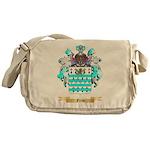 Frew Messenger Bag