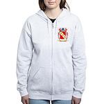 Freudenstein Women's Zip Hoodie