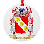 Freudenstein Round Ornament