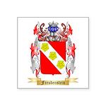 Freudenstein Square Sticker 3