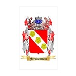 Freudenstein Sticker (Rectangle 10 pk)
