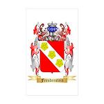 Freudenstein Sticker (Rectangle 50 pk)