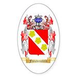 Freudenstein Sticker (Oval 10 pk)