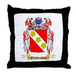 Freudenstein Throw Pillow