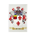 Frerks Rectangle Magnet (100 pack)