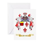 Frerk Greeting Cards (Pk of 20)