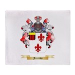 Freriks Throw Blanket